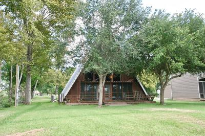 Bay City TX Single Family Home For Sale: $220,000