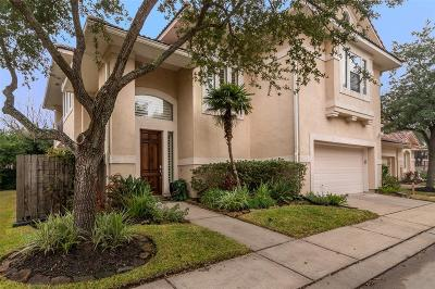 Kemah Single Family Home For Sale: 408 Harborside Way