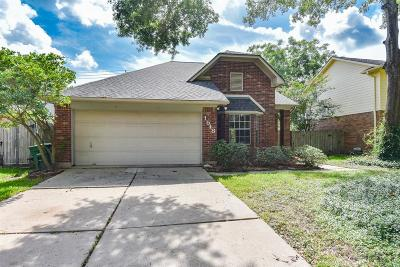 Harris County Single Family Home For Sale: 1518 Mabry Mill Road