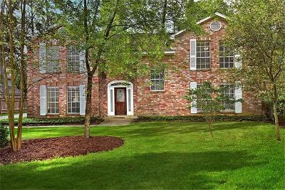 Single Family Home For Sale: 5 Starviolet Street