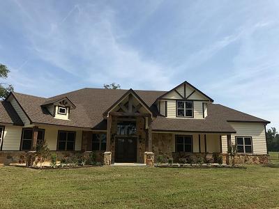 Willis Farm & Ranch For Sale: 11465 Bilnoski
