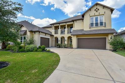 Katy Single Family Home For Sale: 28410 Tanner Crossing Lane
