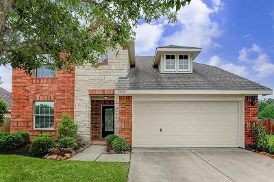 Homes for Sale in Pearland, TX