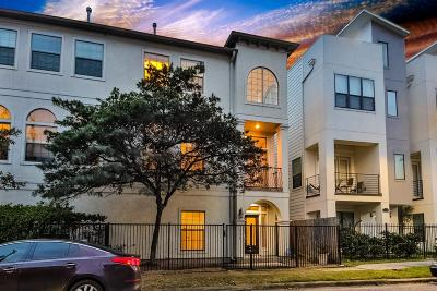 Midtown Condo/Townhouse For Sale: 1416 McIlhenny Street