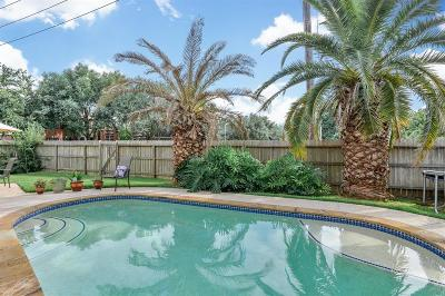 Sugar Land Single Family Home For Sale: 1818 Pebble Hill Court