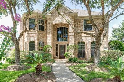 League City Single Family Home For Sale: 2367 Calypso Lane