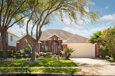 Houston Single Family Home For Sale: 12311 S Shadow Cove Drive