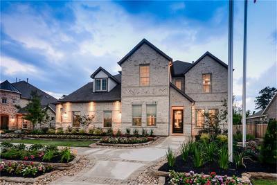 Magnolia Single Family Home For Sale: 8562 Burdekin