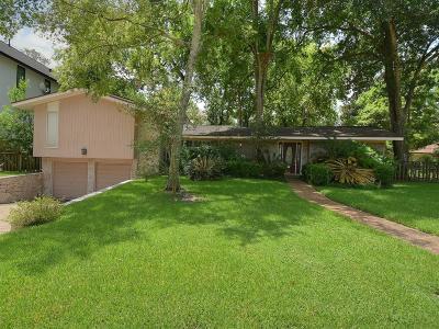 Spring Valley Single Family Home For Sale: 8831 Winningham Lane