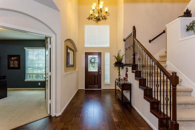 Richmond Single Family Home For Sale: 11102 Via Capri Court