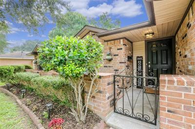 Pearland Single Family Home For Sale: 5406 Carmona Lane