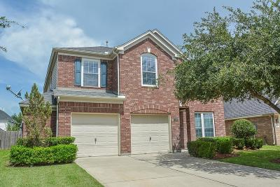 Grand Lakes Single Family Home For Sale: 21410 Grand Hollow Lane