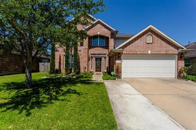Pearland Single Family Home For Sale: 2028 Creek Shore Lane