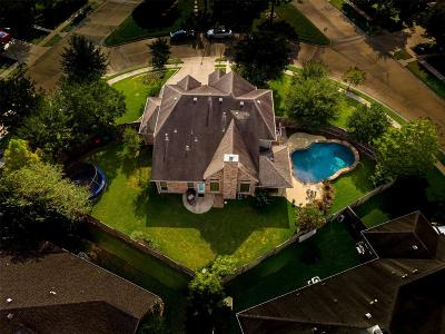 Katy Single Family Home For Sale: 6910 Fieldshire