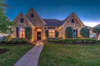 Katy Single Family Home For Sale: 4914 Hollowvine Lane