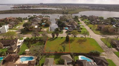 Nassau Bay Residential Lots & Land For Sale: 18646 Upper Bay Road