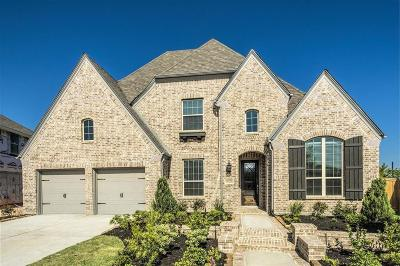 Cypress TX Single Family Home For Sale: $483,673