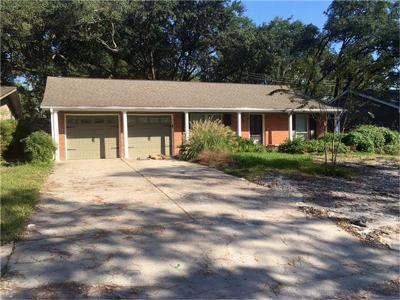 Houston Single Family Home For Sale: 410 Faust Lane