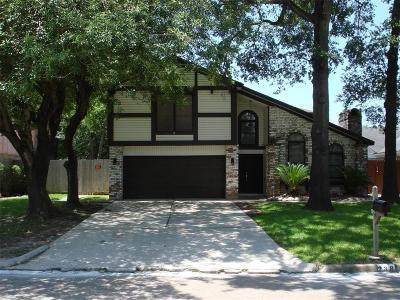 Single Family Home For Sale: 238 Andorra Lane