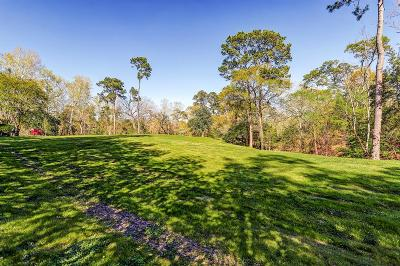 Houston Residential Lots & Land For Sale: 3994 Inverness Drive