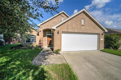 Spring TX Single Family Home For Sale: $239,900