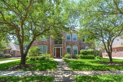 Sugar Land Single Family Home For Sale: 1310 Cedar Terrace Court