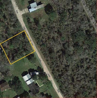 Brazoria Residential Lots & Land For Sale: Lot 18 Sexto