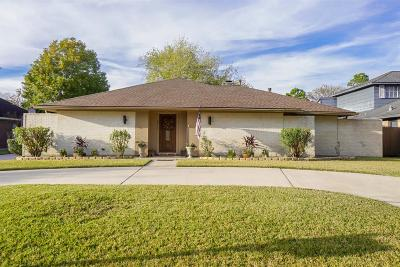 Missouri City Single Family Home For Sale: 2214 S Fountain Valley Drive