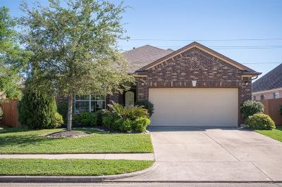 League City TX Single Family Home For Sale: $229,900