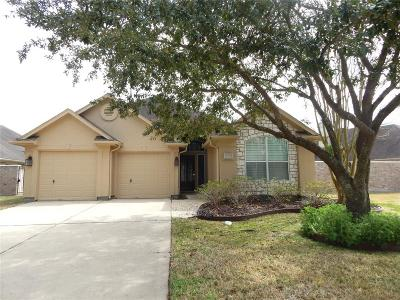 Galveston County Rental For Rent: 2309 Flagship Court