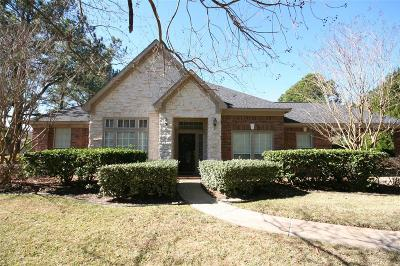 Cypress Single Family Home For Sale: 15813 Drifting Rose Drive