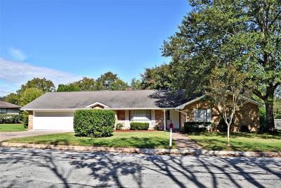 Washington County Single Family Home For Sale: 802 Atlow Drive