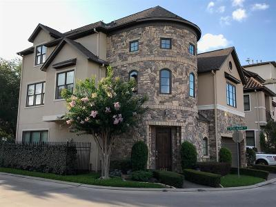 Houston Single Family Home For Sale: 6342 Mystic Bridge Drive