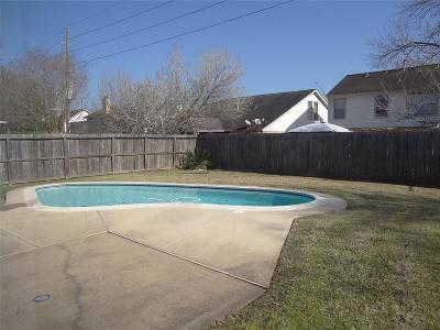 Rental For Rent: 3207 Timberview Drive