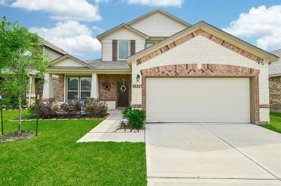 Cypress Single Family Home For Sale: 7426 Cypress Shumard Oak