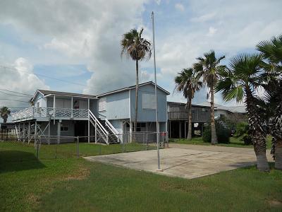 Surfside Beach Single Family Home For Sale: 319 Shark Lane