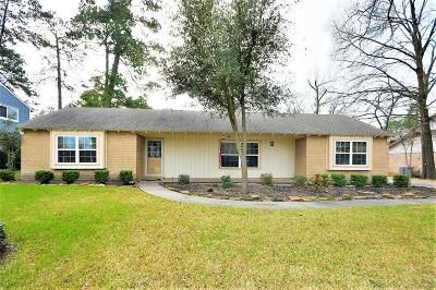 Shenandoah Single Family Home For Sale: 207 Shenandoah Drive