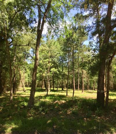 Magnolia Residential Lots & Land For Sale: 390 Camwood Street