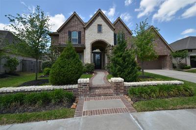Cypress Single Family Home For Sale: 18511 Wade Creek Lane