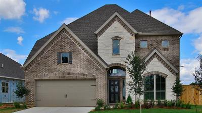 Tomball Single Family Home For Sale: 24919 Mountclair Hollow Lane