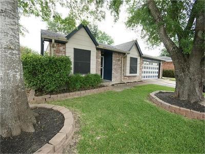 Sugar Land Single Family Home For Sale: 10527 Quail Ridge Ln