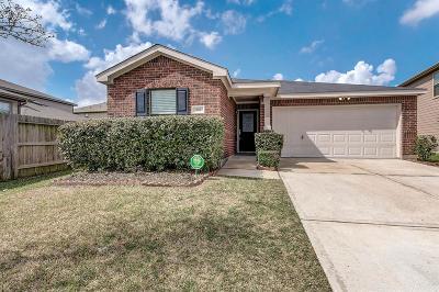 Houston TX Single Family Home For Sale: $144,900