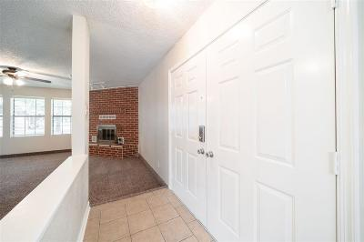 Conroe Single Family Home For Sale: 1419 Primrose Street