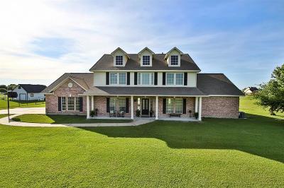 Katy Single Family Home For Sale: 30 Remington Park