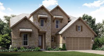 Lakes Of Savannah Single Family Home For Sale: 4754 Harbor Sham Street