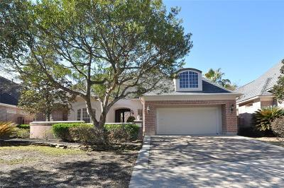 Kingwood Single Family Home For Sale: 23 Links Side Court