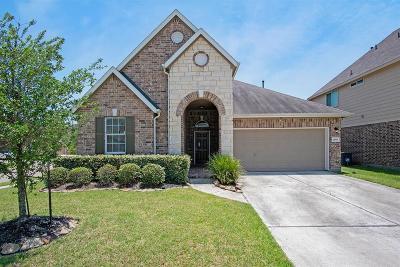 Single Family Home For Sale: 21615 Alta Peak Way