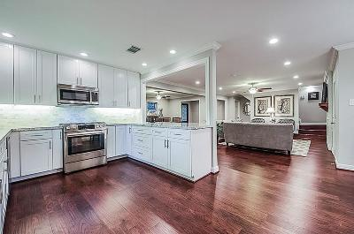 Houston Single Family Home For Sale: 14759 Oak Bend Drive