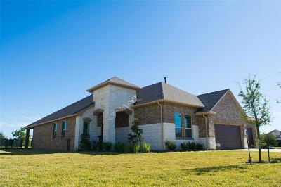 Cypress Single Family Home For Sale: 18611 W Windhaven Terrace Trail