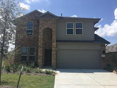 Cypress Single Family Home For Sale: 18027 Alora Springs Trace